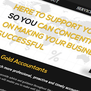 Gold Accountants