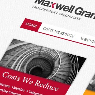 Maxwellgrant