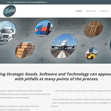DJAW Ltd