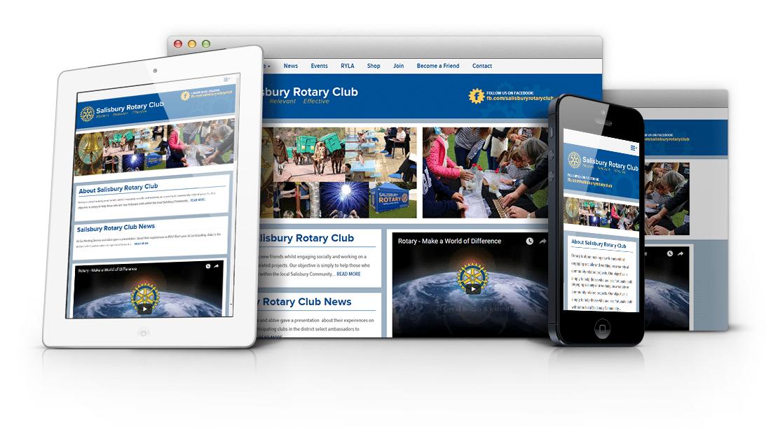 Salisbury Rotary Club